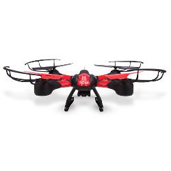 Drone TekkDrone - Hawkeye Red