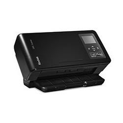 Scanner Kodak i1190 - Scanner de documents - 215 x 355.6 mm - 600 ppp x 600 ppp - jusqu'à 40 ppm (mono) / jusqu'à 40 ppm (couleur) - Chargeur automatique de documents (75 feuilles) - jusqu'à 5000 pages par jour - USB 3.0