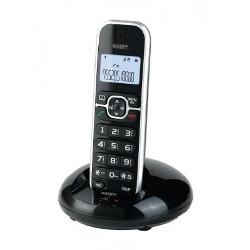 Telefono fisso Saiet - Lem Nero