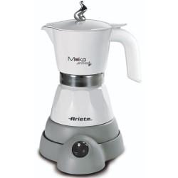 Macchina da caffè Ariete - 1358/10 Moka Aroma 4 tazze