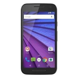 Smartphone Motorola - Moto G XT1541 3rd G. Vodafone Black