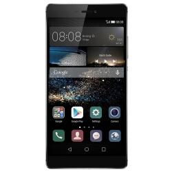 """Smartphone Huawei Ascend P8 - Smartphone - 4G LTE - 16 Go - GSM - 5.2"""" - 1 920 x 1 080 pixels (424 ppi) - 13 MP (caméra avant de 8 mégapixels) - Android - gris titane"""