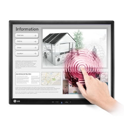 Monitor LCD LG - Touch Screen, 5:4 MC DFC 5.000.000:1 250 cd/m²