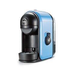 Macchina da caffè Lavazza - Lavazza minu light blue