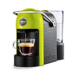 Macchina da caffè Lavazza - Jolie lime