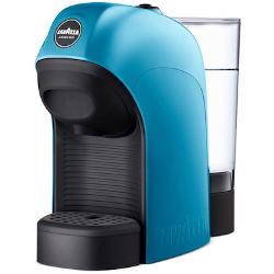 Macchina da caffè Lavazza - A Modo Mio LM800 Tiny Blu Capsule