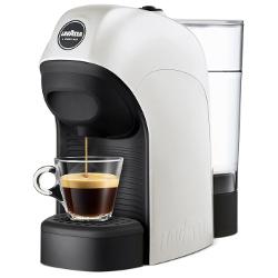 Macchina da caffè Lavazza - LM800 Tiny Bianco