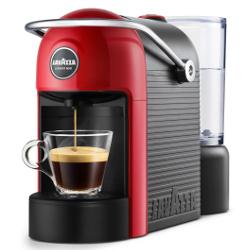 Macchina da caffè Lavazza - JOLIE Rossa + 64 capsule