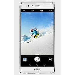 """Smartphone Huawei P9 - Smartphone - 4G LTE - 32 Go - GSM - 5.2"""" - 1 920 x 1 080 pixels - 12 MP (caméra avant de 8 mégapixels) - Android - argent mystique"""