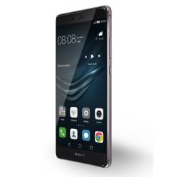 """Smartphone Huawei P9 - Smartphone - 4G LTE - 32 Go - GSM - 5.2"""" - 1 920 x 1 080 pixels - 12 MP (caméra avant de 8 mégapixels) - Android - Vodafone - gris titane"""