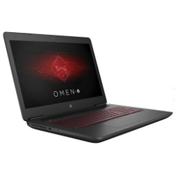 Notebook Gaming HP - Omen 17-W203NL