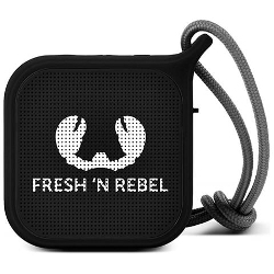 Speaker wireless Fresh 'n Rebel - Rockbox Pebble Ink