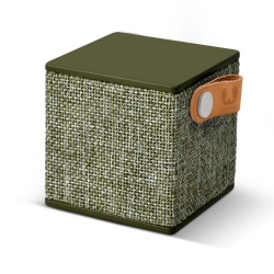 Speaker Wireless Bluetooth Fresh 'n Rebel - Rockbox Cube Fabriq Edition Army