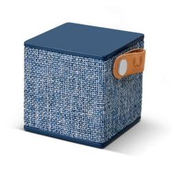 Speaker Wireless Bluetooth Fresh 'n Rebel - Rockbox Cube Fabriq Edition Indigo
