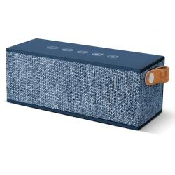 Speaker Wireless Bluetooth Fresh 'n Rebel - Rockbox Brick Fabriq Edition Indigo
