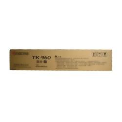 Toner KYOCERA - Toner nero tk-960 km-4800w 2400mt/l