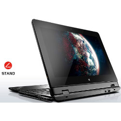 "Notebook Lenovo - Thinkpad helix (2nd gen) - 11.6"" - core m 5y10c - 4 gb ram 20cg0026ix"
