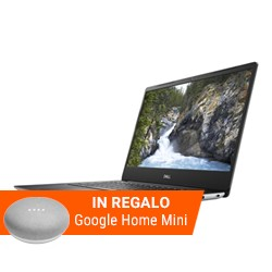 "Notebook Dell - Vostro 5481 - 14"" - core i5 8265u - 8 gb ram - 256 gb ssd - italiano 20w92"