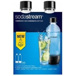Caraffa filtrante SODASTREAM - SodaStream Bottiglia Bipack