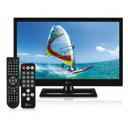"TV LED TELE System - Classe 24"" TV LED"