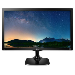 """Monitor LED LG - Full HD 2ms LED Monitor 23.6"""""""