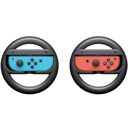 Volanti Nintendo - Set 2 Joy-Con Wheel Switch