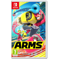 Videogioco Nintendo - Arms - Switch