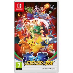 Videogioco Nintendo - Pokkén Tournament DX Switch