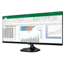 Monitor LED LG - IPS 25'' 21:9 2560X1080 FreeSync Black Stabilizer