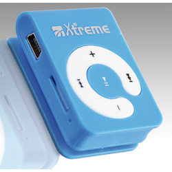 Image of Lettore MP3 Blue