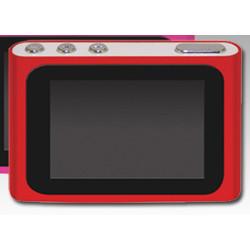 Lettore MP3 Xtreme - Lett mp4 8gb lcd 1 8  auricolare ro