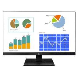 "Monitor LED LG - 27"" Full HD Linea Office Cinema Screen Pivot"