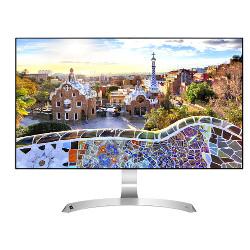 """Monitor LED LG - IPS 27"""" Cinema Screen Speaker Stereo"""