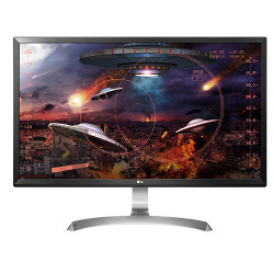 "Monitor PC LG - 27"" Class 4K UHD IPS LED"