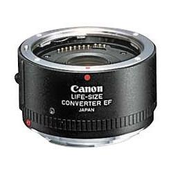 Obiettivo Canon - EF Lifesize Converter