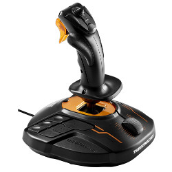 Image of Controller T.16000M FCS Joystick PC
