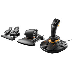 Controller Thrustmaster - T.16000M FCS Flight Pack PC