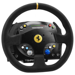 Volante Thrustmaster - TS-PC Racer Ferrari 488 Challenge Edition