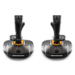 Controller Thrustmaster - T.16000M FCS SPACE SIM DUO PC