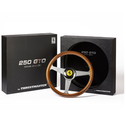 Volante Thrustmaster - Ferrari 250 GTO Wheel ADD ON PC