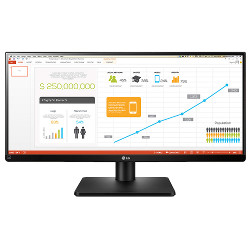 Monitor LED LG - 29'' 21:9 2560x1080 Pixel Display Port