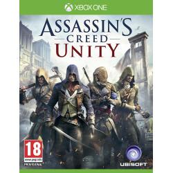 Videogioco Ubisoft - Assassin's creed unity Xbox one