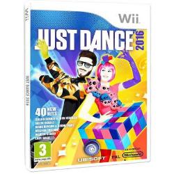 Videogioco Ubisoft - Wii just dance 2016