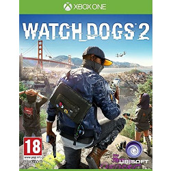 Videogioco Watch Dogs 2 Xbox One