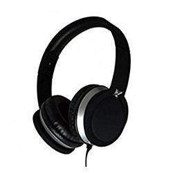 Cuffie con microfono Maxell - Super Style MXH-HP201 Nero