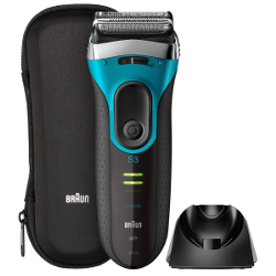 Rasoio elettrico Series 3 ProSkin 3080s Wet&Dry