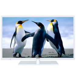 TV LED Hitachi - 32HB11W05WI Bianco HD Ready