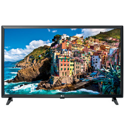 TV LED LG - 32LJ510U HD Ready