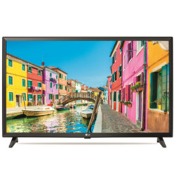 TV LED LG - Smart 32LJ610V Full HD