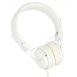 Cuffie con microfono Xtreme - DENVER WHITE